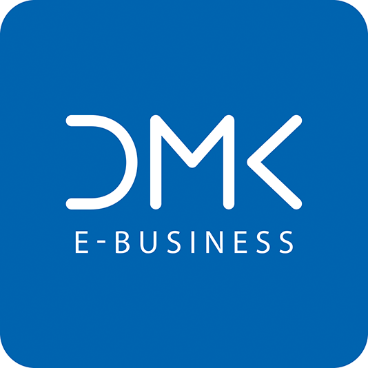 DMK E-BUSINESS